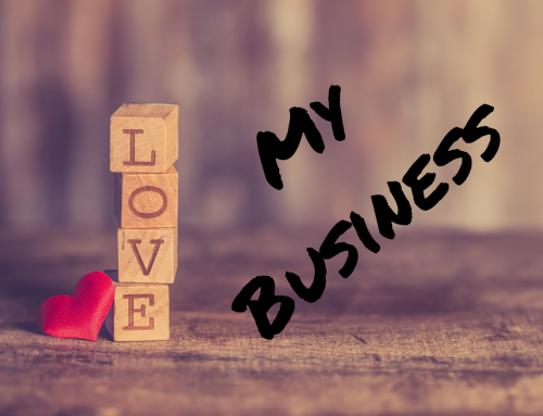 Falling in Love with Your Business Again